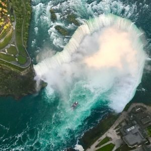 HFA is in Niagara Falls