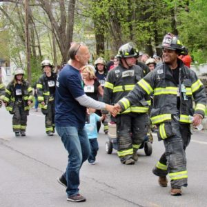 6th annual Run 4 the Hills for First Responders, May 4, 2019