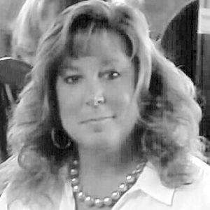 Patricia Johnstone