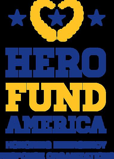 Hero Fund America logo