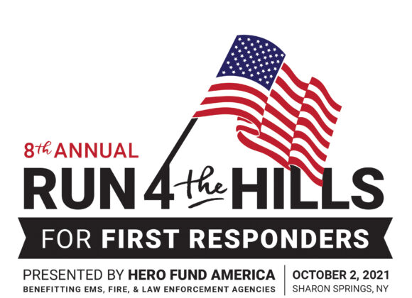 2021 Run 4 the Hills for First Responders