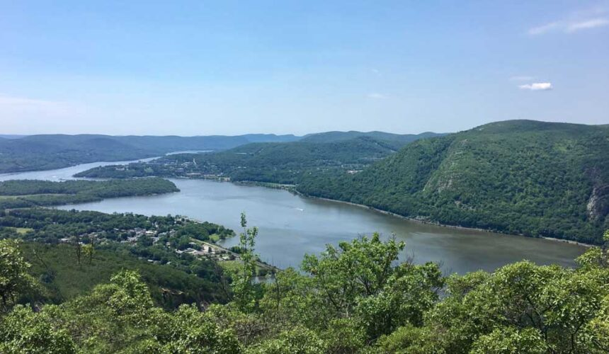 2021 Hudson River Valley Tour for First Responders, June 11-13